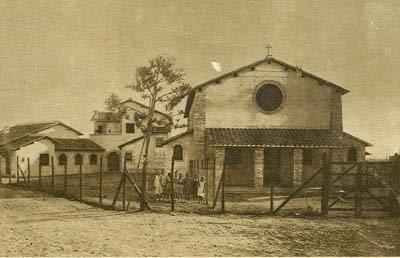 Primavalle 1933